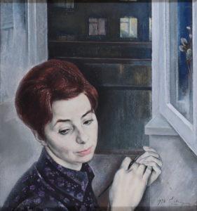 М. Тарасова