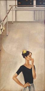Портрет Н. Павловой
